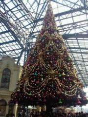 倉田恭子 公式ブログ/クリスマス 画像1