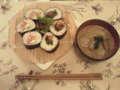 倉田恭子 公式ブログ/節分 画像2