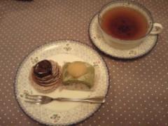 倉田恭子 公式ブログ/お疲れさまケーキ 画像2