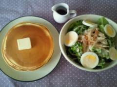 倉田恭子 公式ブログ/パンケーキ☆ 画像3