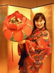 倉田恭子 公式ブログ/めんそーれ 画像3