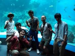 鎌倉圭 公式ブログ/夏の出来事 画像1