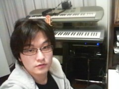 鎌倉圭 公式ブログ/GREEスタート!!! 画像1