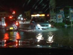 鎌倉圭 公式ブログ/ゲリラ豪雨 画像1