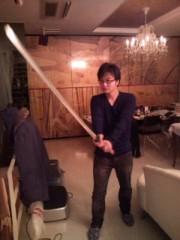 鎌倉圭 公式ブログ/ウエポン 画像1
