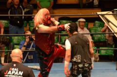 矢口壹琅 公式ブログ/初代タイガーマスク・リアルジャパン  画像2