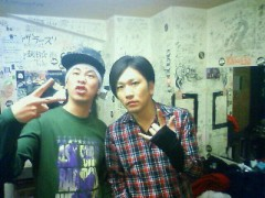 ATARU (UZUMAKI) 公式ブログ/いきなりの であります! 画像1