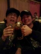 ATARU (UZUMAKI) 公式ブログ/しかも部長  であります! 画像1