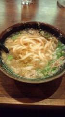 ATARU (UZUMAKI) 公式ブログ/まあ結果オーライかなとであります! 画像1