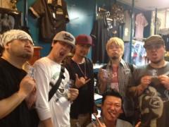 ATARU (UZUMAKI) 公式ブログ/LiFE AND DEATHツアーその2DEATH!   であります! 画像2