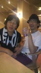 ATARU (UZUMAKI) 公式ブログ/濃ゆ〜いであります! 画像1