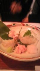 浪坂美祐希(ナメ) 公式ブログ/お食事会 画像3