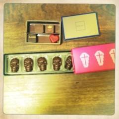 hiromi 公式ブログ/バレンタイン 画像1