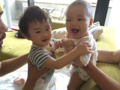 hiromi 公式ブログ/赤ちゃん 画像2