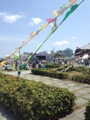 hiromi 公式ブログ/初フェス 画像1