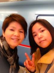 小林千恵 公式ブログ/ロマンスカー。 画像2