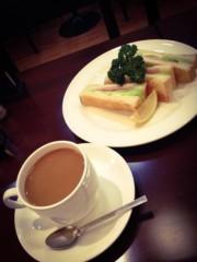 小林千恵 公式ブログ/気のせいかな? 画像1