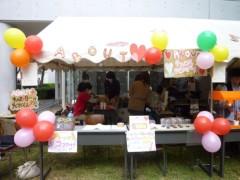 楓のはっぱ プライベート画像/文化祭 模擬店