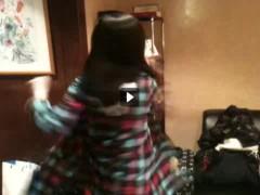 東京女子流 プライベート画像 みゆ登場   東京女子流さん   twitvideo(ツイットビデオ)