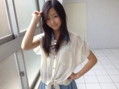 東京女子流 公式ブログ/あぁみゆPhotogeniアザーカット★.+゚* 画像2