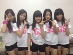 東京女子流 公式ブログ/ディスカバー女子流 VOL.92(*・ω・*)ゞ 画像1