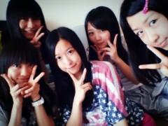東京女子流 公式ブログ/TIFです!(ノ・ω・)ノ.:*゚..:。: 画像1