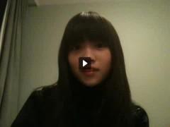 東京女子流 プライベート画像 ひとみ   東京女子流さん   twitvideo(ツイットビデオ)