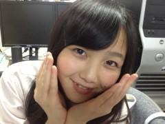東京女子流 公式ブログ/アスタラジオが!(・ω・)ゞ 画像1