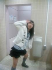 常田怜奈 公式ブログ/おひさです(*´∇`) 画像2