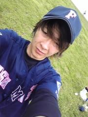 上野翔太(アズライト) 公式ブログ/疲労困憊 画像1