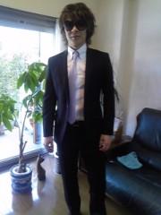 上野翔太(アズライト) 公式ブログ/男のドレスアップ 画像1