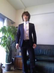 上野翔太(アズライト) 公式ブログ/男のドレスアップ 画像2