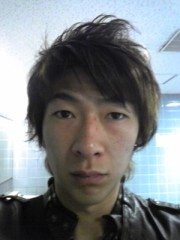 上野翔太(アズライト) 公式ブログ/NEWヘアスタイル 画像1