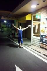 石川晴路(おぅごんじだい) 公式ブログ/肌寒いぜ! 画像1