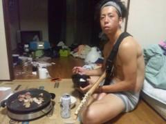 石川晴路(おぅごんじだい) 公式ブログ/裸の特典 画像1