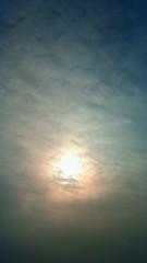 秋本奈緒美 公式ブログ/おはよう 画像1