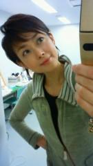 秋本奈緒美 公式ブログ/ほっ。 画像1