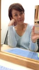 秋本奈緒美 公式ブログ/顔晴る 画像1