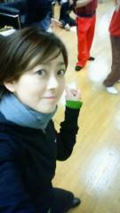 秋本奈緒美 公式ブログ/スポーツ報知 画像1