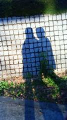 秋本奈緒美 公式ブログ/母と娘 画像1