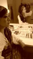 秋本奈緒美 公式ブログ/空中キャバレー 画像1