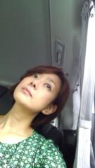 秋本奈緒美 公式ブログ/昼食休憩 画像1