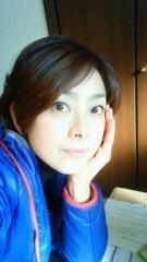 秋本奈緒美 公式ブログ/現場からこんにちは 画像1