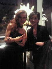 秋本奈緒美 公式ブログ/NAOMI&奈緒美 画像1