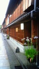 秋本奈緒美 公式ブログ/東茶屋街 画像1