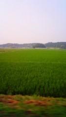 秋本奈緒美 公式ブログ/緑の風 画像1