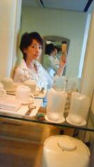 秋本奈緒美 公式ブログ/ホワイト 画像1