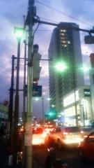 秋本奈緒美 公式ブログ/11月30日の街 画像1