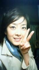 秋本奈緒美 公式ブログ/ありがとうございます 画像1