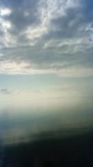 秋本奈緒美 公式ブログ/海と空と 画像1